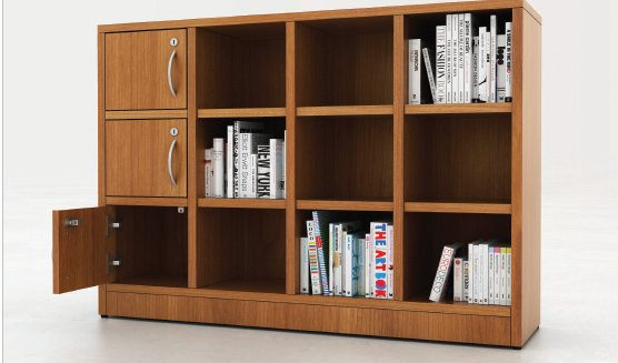 Office Cabinets, Mailroom Furniture, And Office Storage | Office Gallery